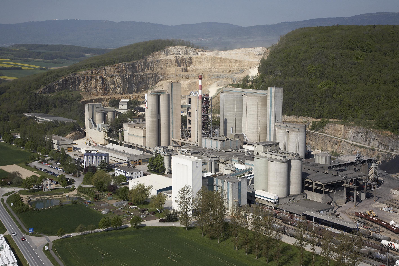 Largest Cement Plants : Automelec solution d automatisme et electricité